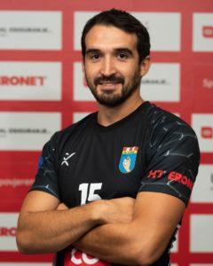 15 Ivan Miličević