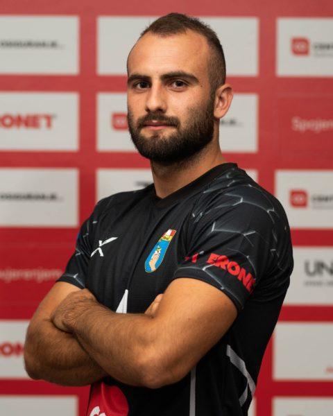 Domagoj Alilović