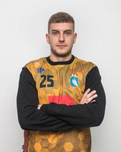 25 Haris Suljević