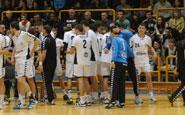 HC Meshkov Brest – HRK Izviđač Mi Grupa 34:28 (18-13)