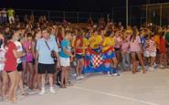 """Završen 7. međunarodni memorijalni rukometni turnir """"Stanko Sivrić Bet Live Cup – Međugorje 2012"""""""
