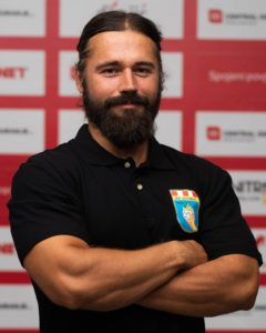 Kondicioni trener Adis Jakić