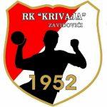 RK Izviđač CO — RK Krivaja