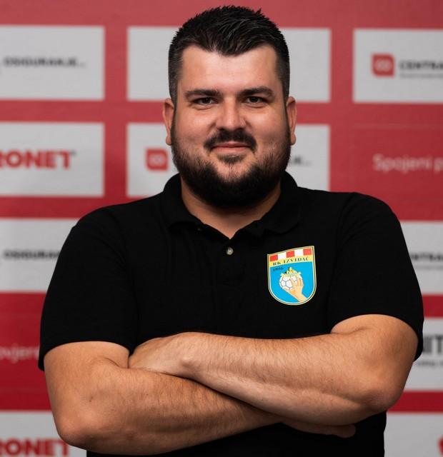 AUDIO: Intervju Tonija Čoline za Radio Ljubuški povodom početka rukometne Premijer lige