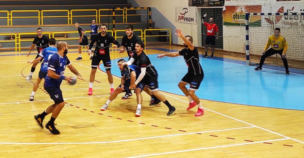 Čolina: Strpljiva igra u obrani jedan je od putova do dobrog rezultata u Brčkom