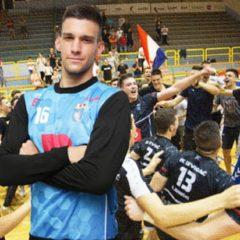 Ante Grbavac: Mandić i ja smo dobar tandem, odlično se nadopunjavamo za dobro Izviđača