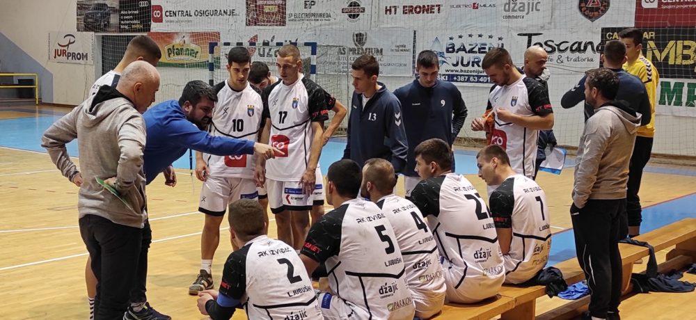 ČOLINA: Svaka nam utakmica puno znači za rast mladog tima