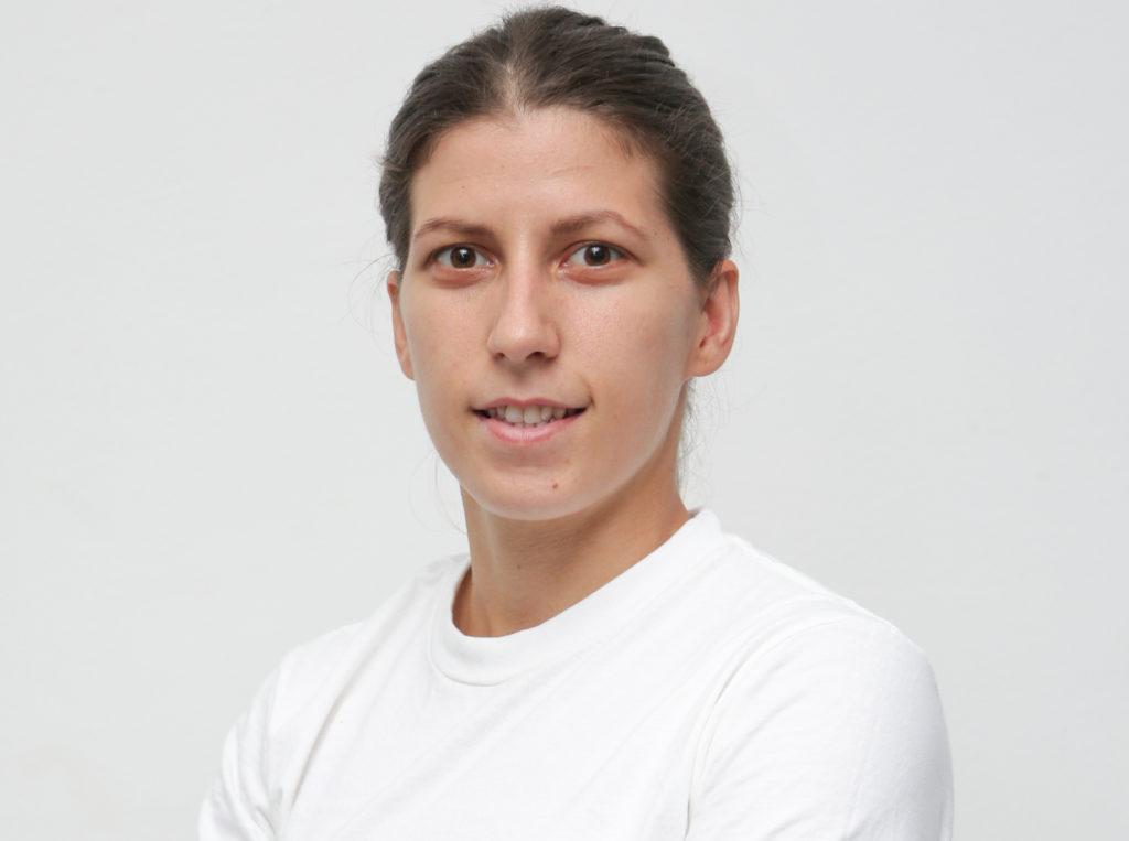 Ana Vrančić: Vjerujem da sutra protiv Borca možemo prikazati dobru igru