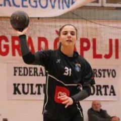 U Mostaru u pripremnoj utakmici rukometašice Izviđača CO savladale HŽRK Zrinjski