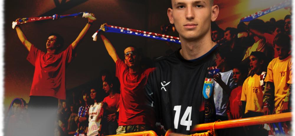 Luka Bubalo najbolji mladi sportaš Ljubuškog