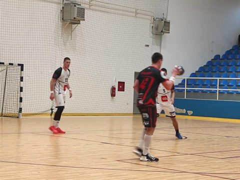 "Remi ""Skauta"" u pripremnoj utakmici u Gornjem Vakufu"
