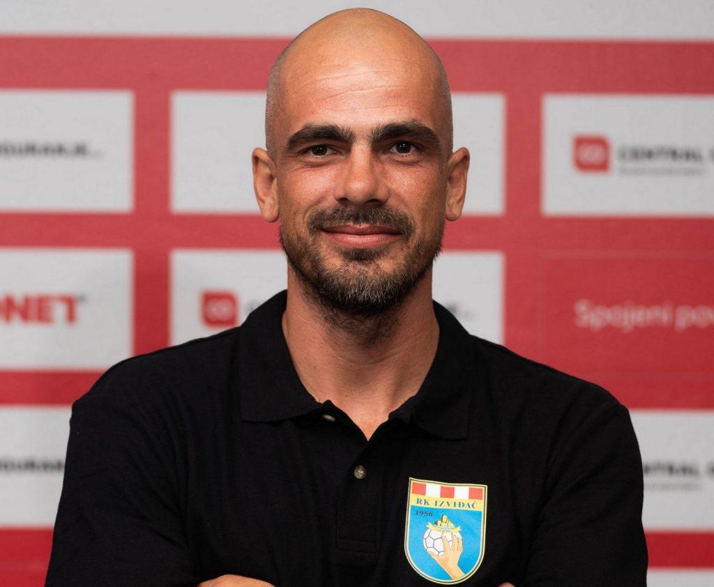 Milan Tolić: Vratari će učiniti sve da do kraja ostanemo prvi i osvojimo titulu