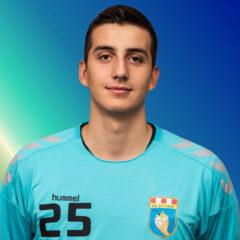 Matej Mandić sljedeće četiri godine nositi će dres RK PPD Zagreb