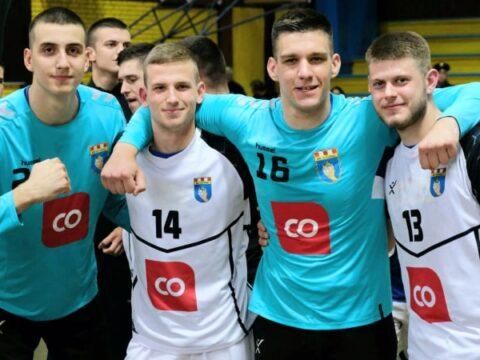 Ante Grbavac karijeru nastavlja u španjolskoj Asobal ligi