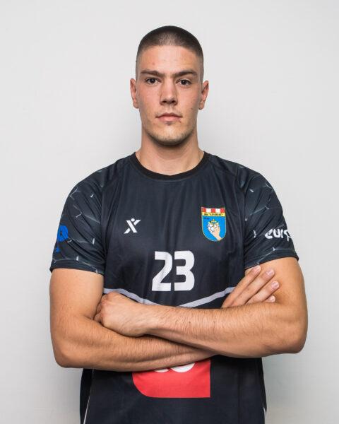 Amir Muhović