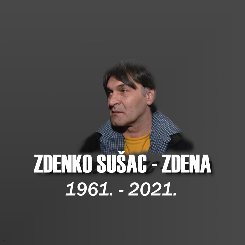 In Memoriam: Umro je Zdenko Sušac – Zdena, jedan od najvećih talenata ljubuškog rukometa