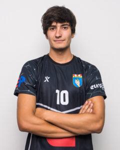 10 Josip Buntić