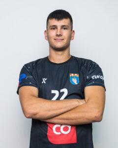 22 Mihael Bebek
