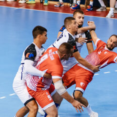Pobjeda Izviđača i u drugoj utakmici na turniru u Visokom