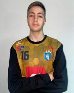 16 Aldin Alihodžić