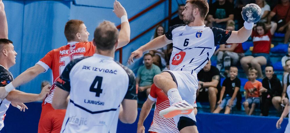 Filip Odak pozvan na okupljanje Hrvatske muške juniorske reprezentacije