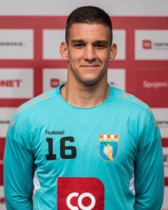 16 Ante Grbavac