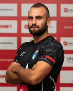 4 Domagoj Alilović