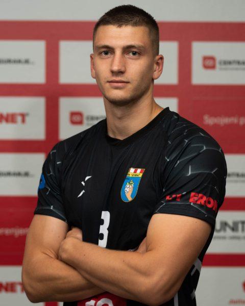 Nikola Primorac