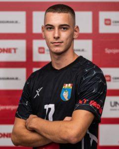 17 Ivano Pavlović
