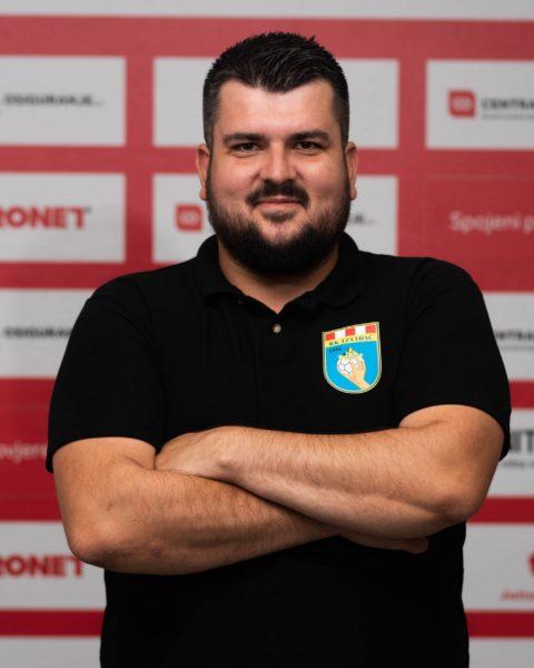 Toni Čolina