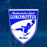 RK Izviđač CO — RK Lokomotiva