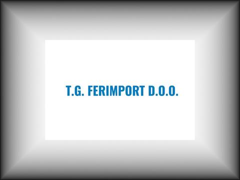 Ferimport