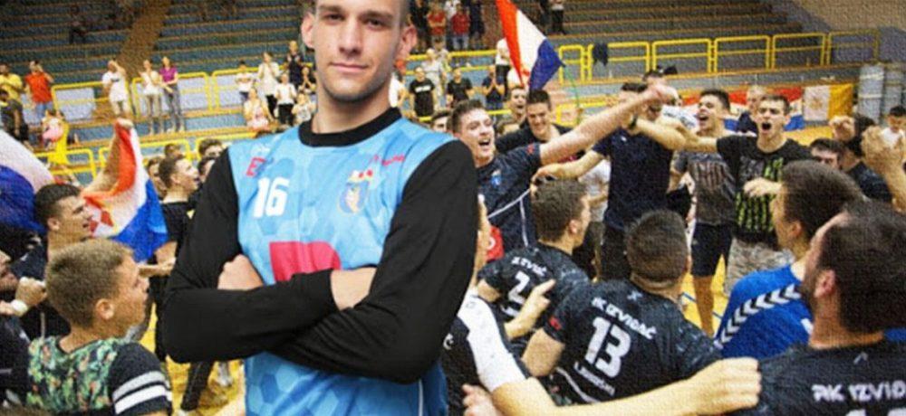 Ante Grbavac: Bit će uistinu teško, Bosna nikome ne prepušta olako bodove