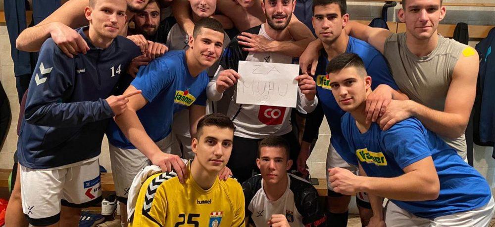 """Odlična igra """"Skauta"""" za uvjerljivu pobjedu u Brčkom"""