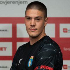 Video: Amir Muhović se priprema za povratak na rukometne terene