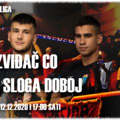 Susret RK Izviđač – RK Sloga od 17 sati u izravnom prijenosu na kanalu RTV Herceg-Bosna