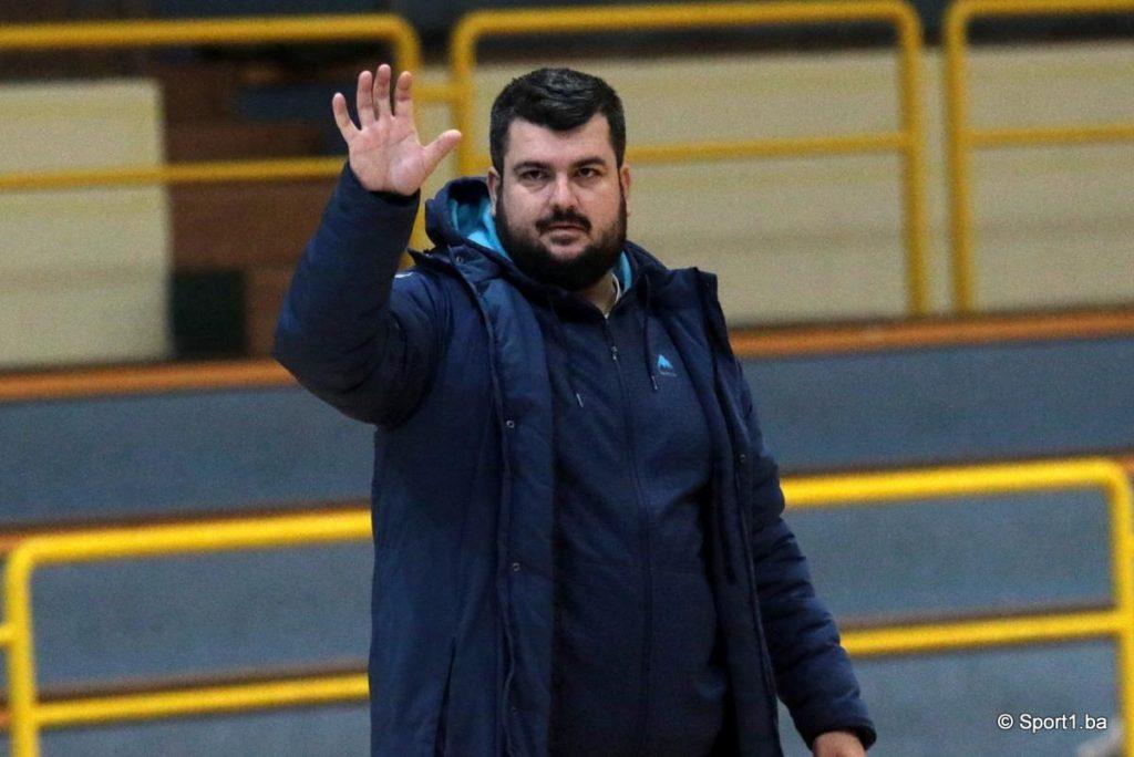 Čolina za Sport1: Naši ciljevi su da idemo iz utakmice u utakmicu, dolazak Vujovića u Borac će svima značiti