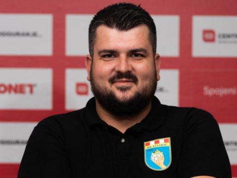 Strateg Izviđača: Mladost Ljubuškog će imati još puno toga za reći ove sezone