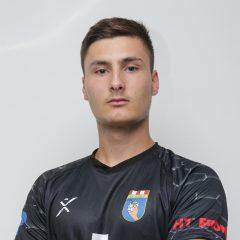 Stjepan Jozinović: Izviđač  je  odlična  sredina  za  mladog  igrača