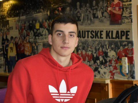 AUDIO: Vratar Izviđača Matej Mandić o pozivu reprezentaciju Hrvatske
