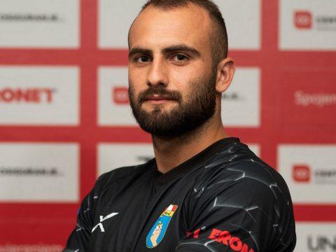 Domagoj Alilović: Dišemo kao jedan, a to pokazujemo stalno iz utakmice u utakmicu