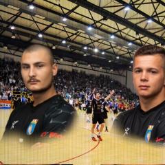 Milan Vukšić i Stjepan Jozinović na popisu izbornika Ivice Obrvana