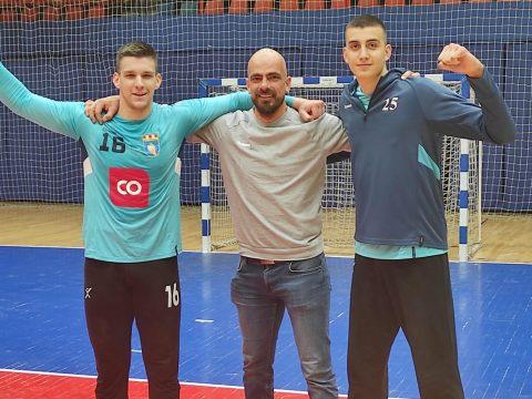 VIDEO: Izjave trenera Tonija Čoline i Veselina Vujovića nakon utakmice u Banja Luci