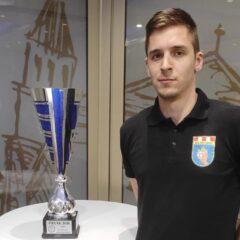 Mladen Bošković još dvije godine u dresu Izviđača