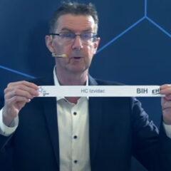 "Pobjednik susreta Dukla (Češka)/A.E.S.H Pylea (Grčka) protivnik ""Skautima"" u 2. kolu EHF European Cup Men"