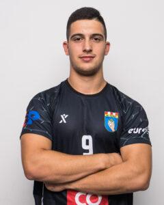 9 Fran Pavlović