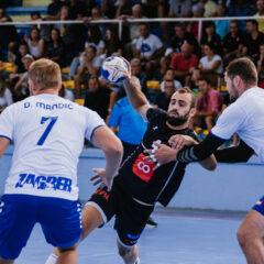 Domagoj Alilović: Treba nam vremena da se uigramo, bićemo sve bolji